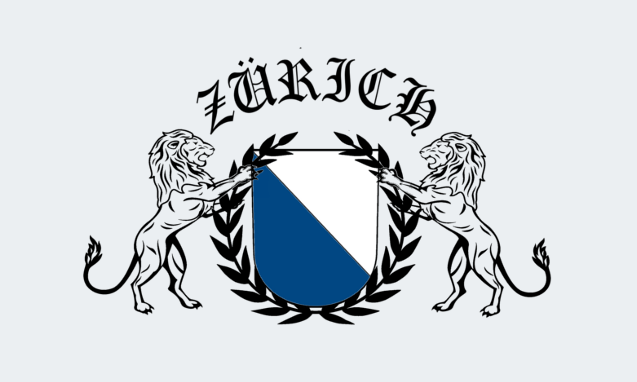 Logo Animation Zürich